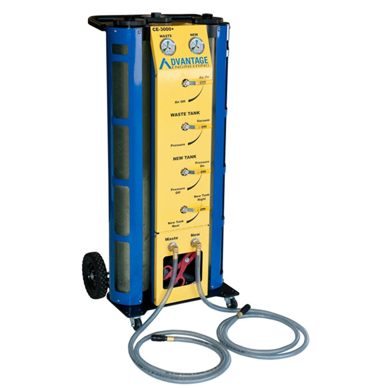 Coolant Exchanger