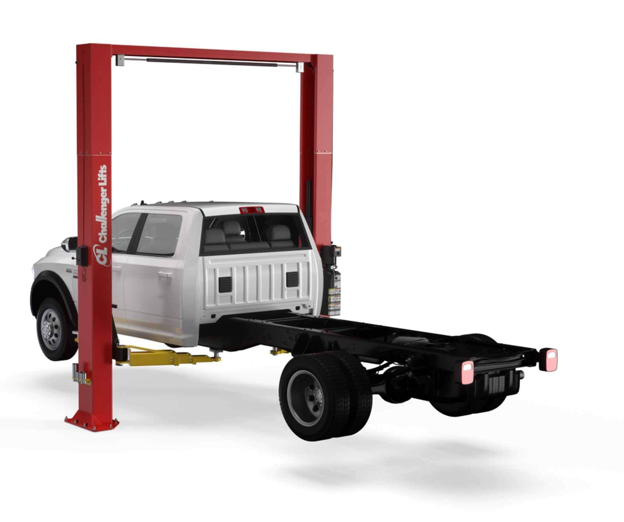 CL12-Challenger-12000-lb-2-Post-Lift-Rack