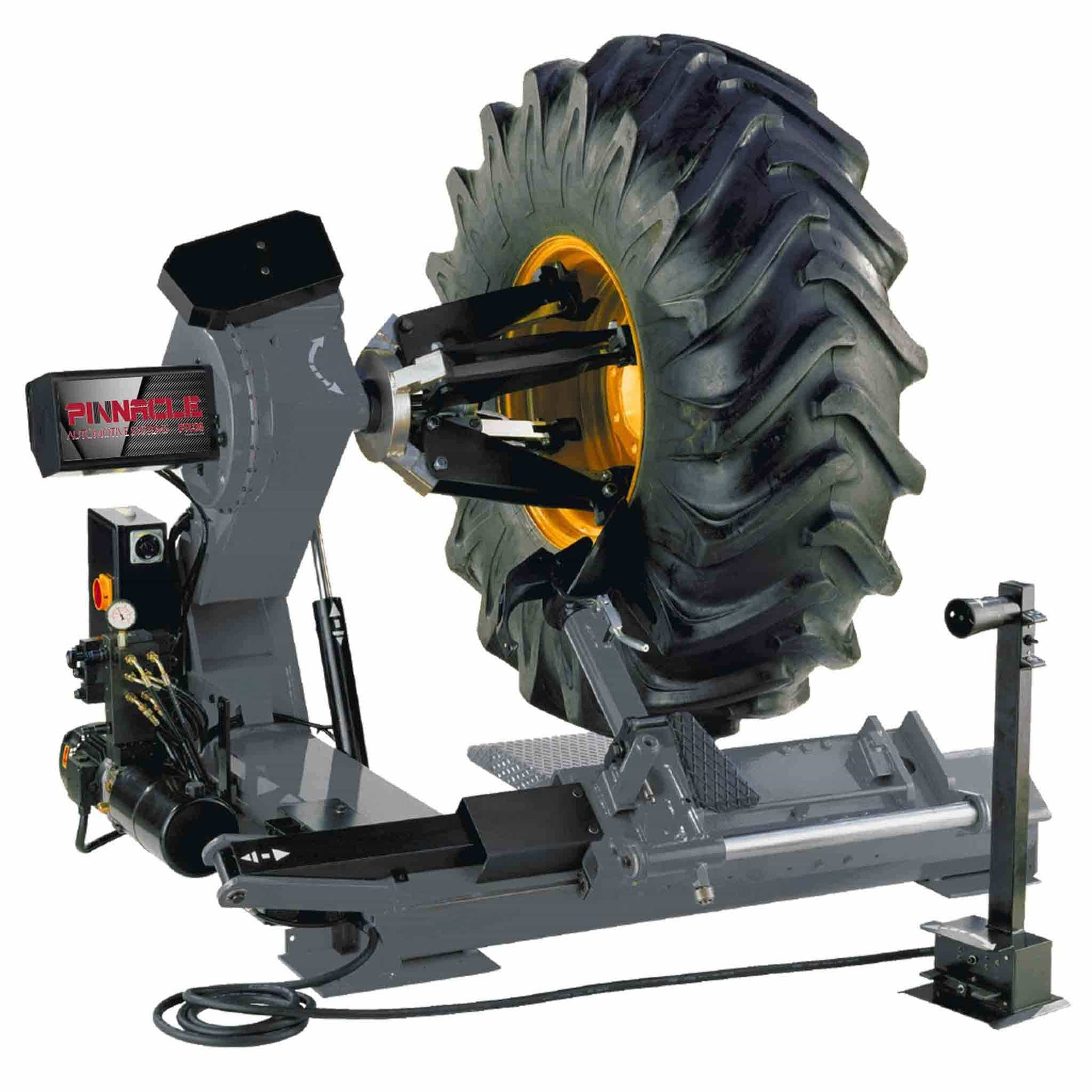 PTC35 Tire Machine