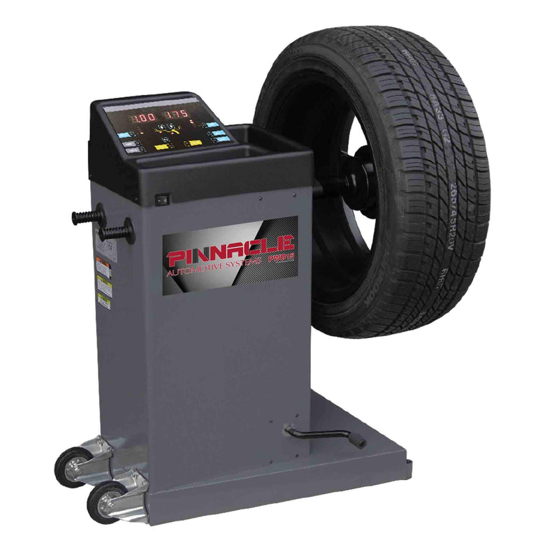 PWB15 Wheel Balancer