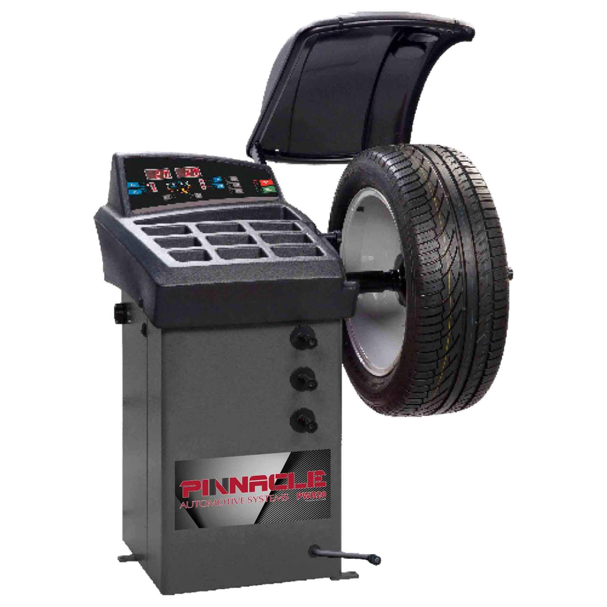 PWB20 Wheel Balancer