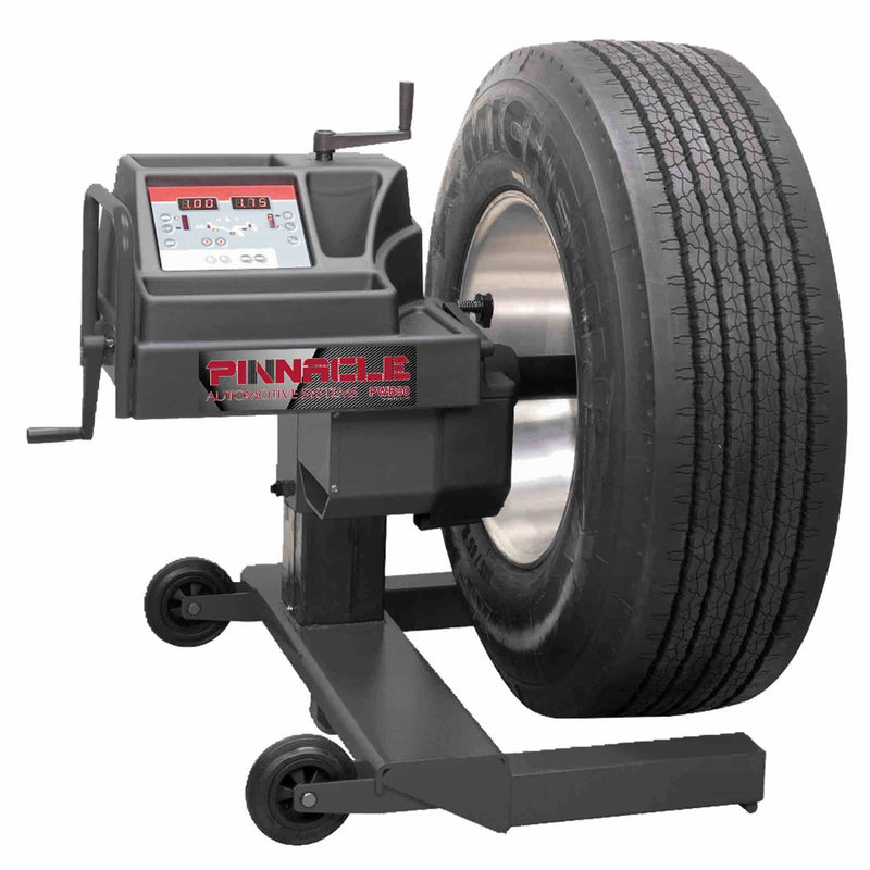 PWB50 Wheel Balancer