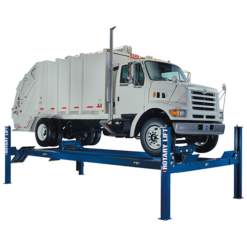 SM30 30,000 lb. Four Post Lift