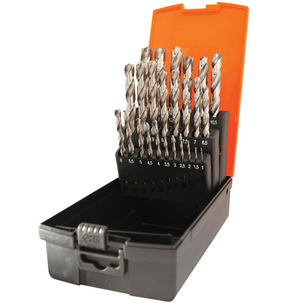 drill-bit-sets-hss-metric-25pc