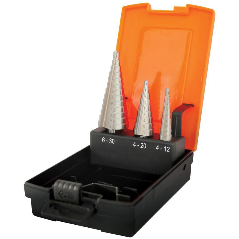 step-drill-bit-sets-metric-3pc