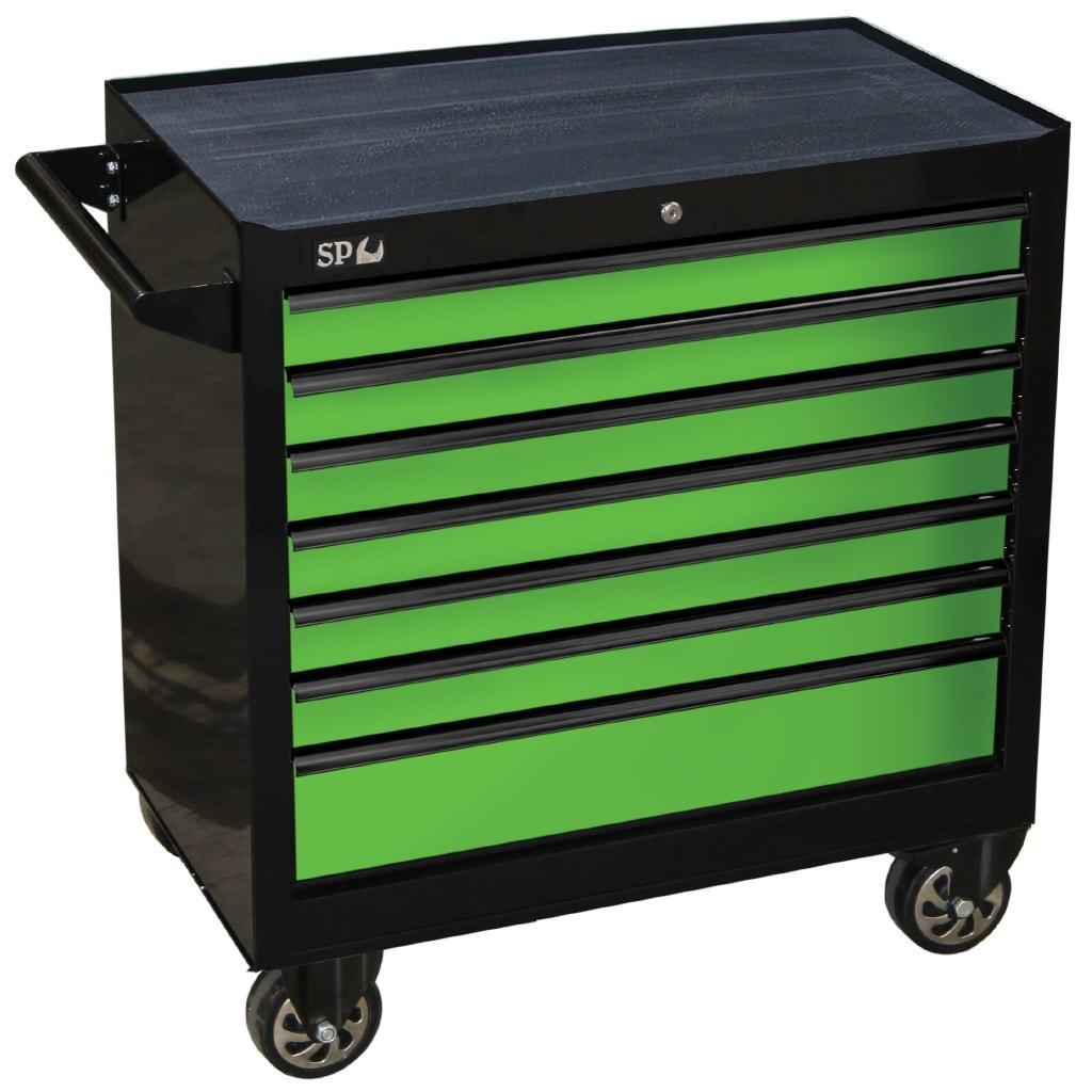 sumo-series-roller-cabinet-7-drawer-black-blue-drawers-clone