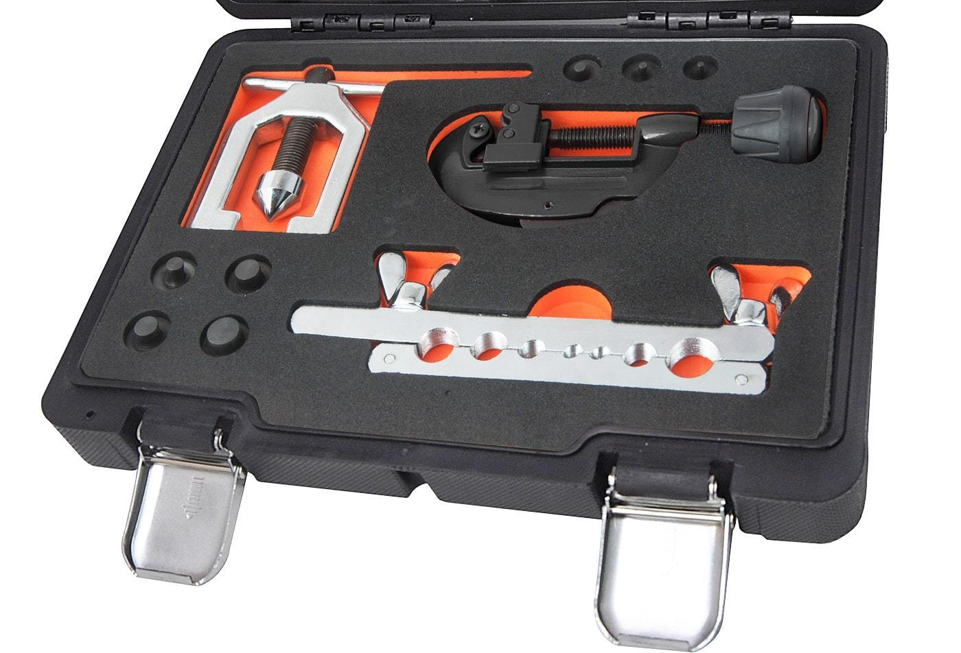 SP Tools DOUBLE FLARING TOOL KIT - SAE - SP63016