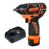 "SP Tools 12v 3/8""Dr Mini Impact Wrench - 2.0Ah - SP81113"