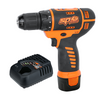 SP Tools 12v 10mm Two Speed Mini Drill Driver - 2.0Ah - SP81213