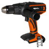 "SP Tools 18v 1/2"" Drill Driver - Skin Only - SP81234BU"