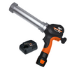 SP Tools 12v Cordless Caulking Gun - 13.5oz - SP81362