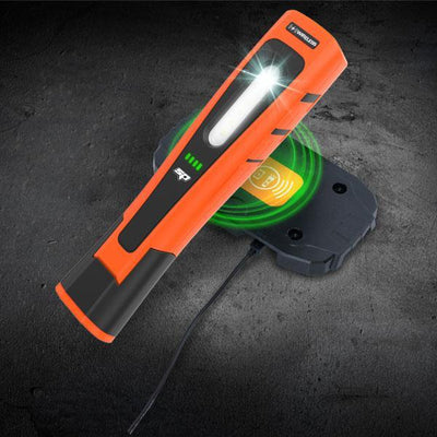 SP Tools Work Light/Flashlight - SMD LED - Wireless Charge - SP81496