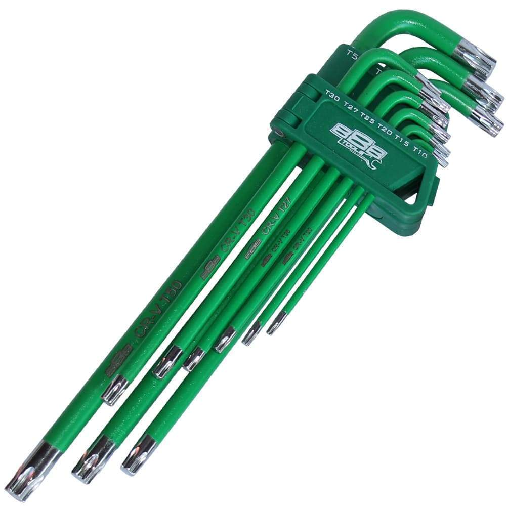 key-set-long-series-torx-9pc