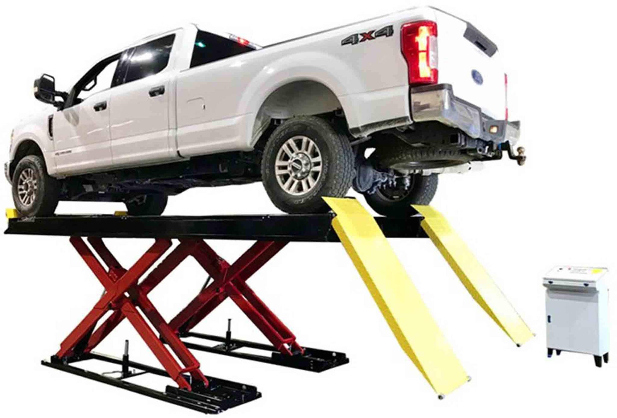 TLS 16,000 lb. Alignment Scissor Lift