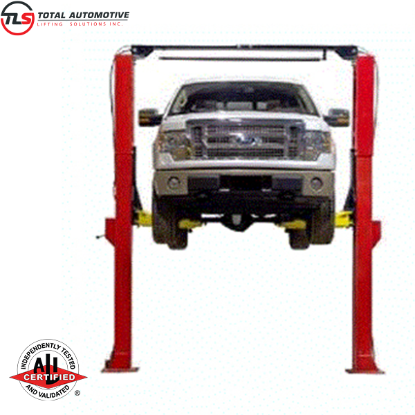 TLS | 10,000 lb. Capacity Flexmetric Extended Height Lift