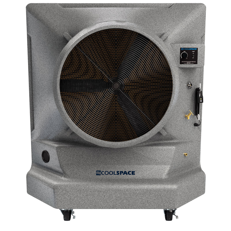 Cool-Space Avalanche-36-VD CS6-36-VD Portable Evaporative Cooler