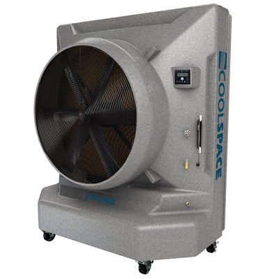 Cool-Space Blizzard-50 CS6-50-VD Portable Evaporative Cooler
