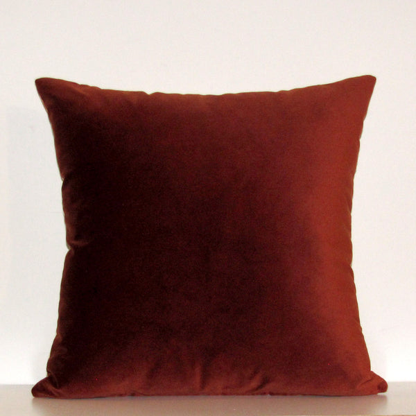 Made to order Gumnuts cushion cover