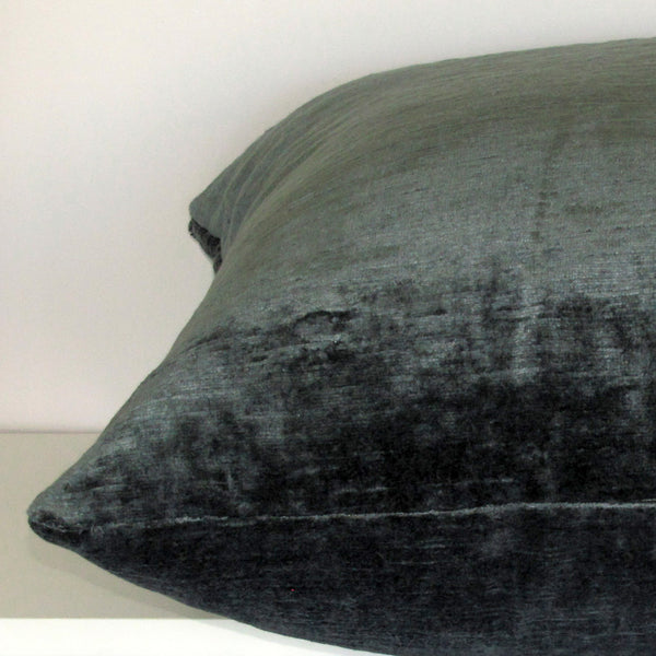 Atlantic luxury Italian velvet cushion cover