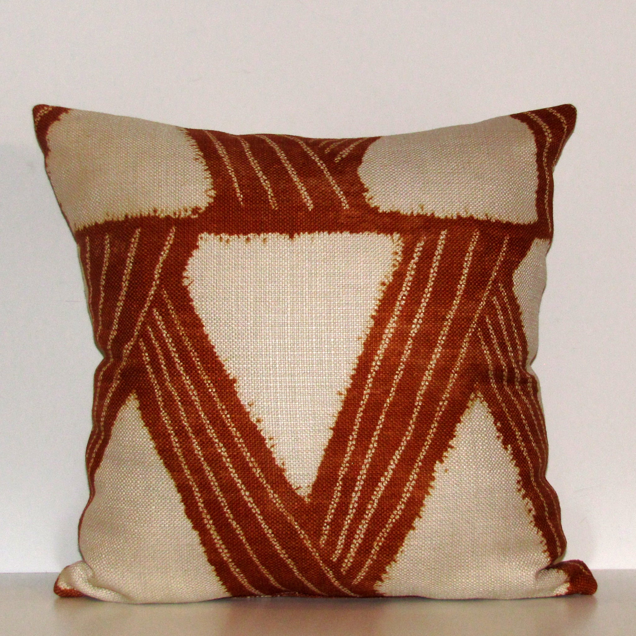 Kanoko cushion cover