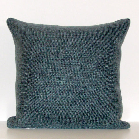 Bristol Ocean linen cushion cover