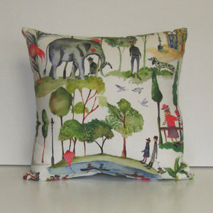 Made to order Expedition cushion cover