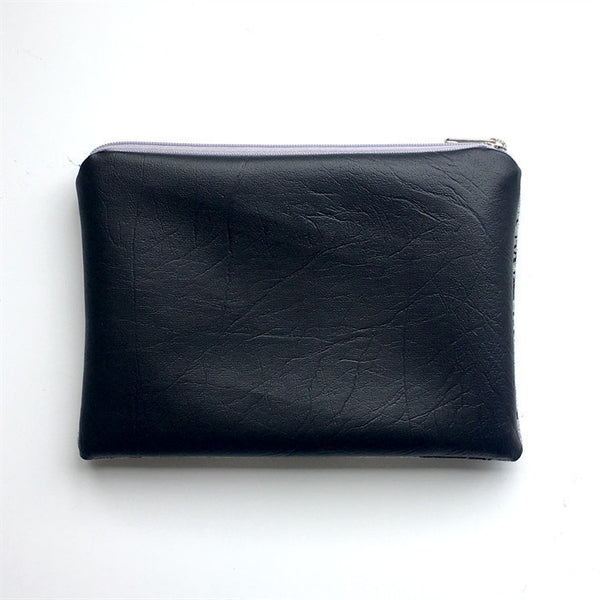 Blackwood large pouch