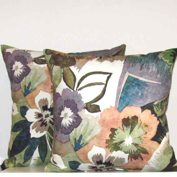 Sabania cushion cover