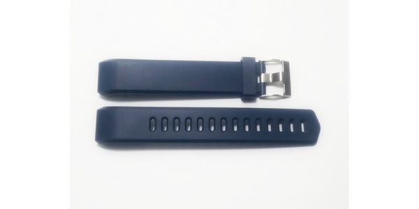 ID115 Plus Smart Watch/Bracelet Replacement Band - Blue
