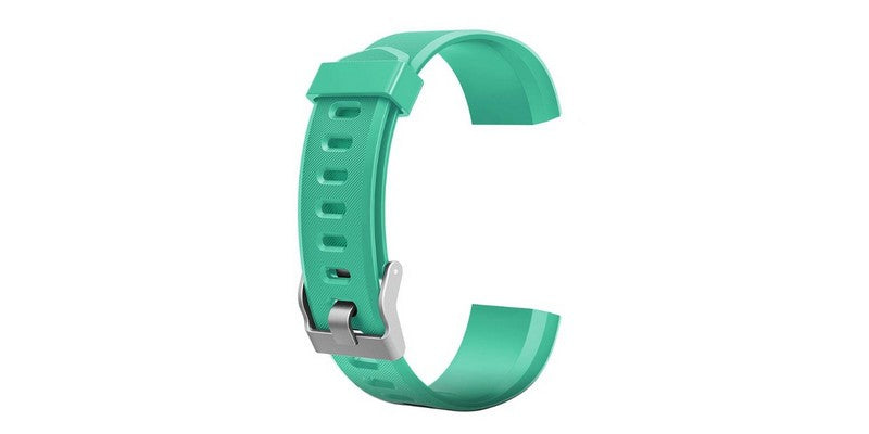 ID115 Plus Smart Watch/Bracelet Replacement Band - Turquoise