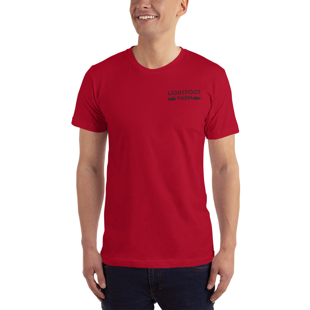 Lightfoot Farms Dri-Fit T-Shirt