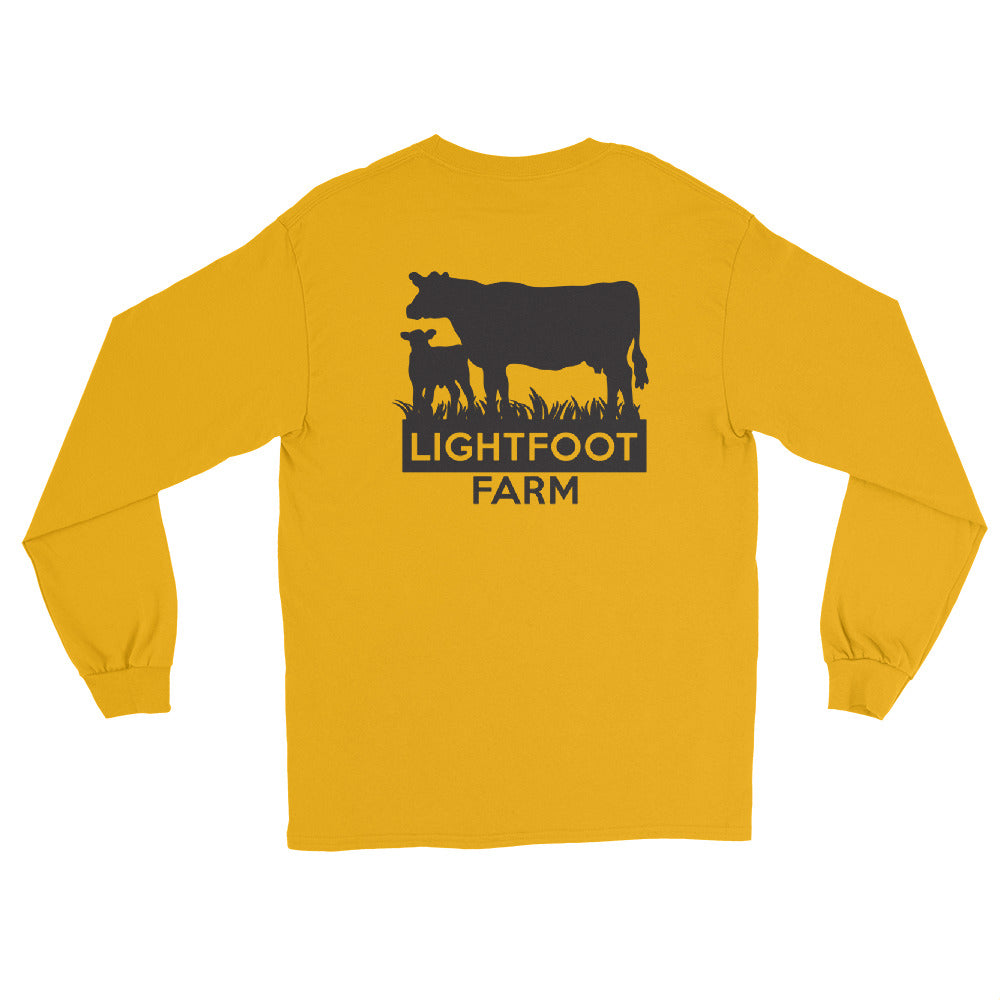 Lightfoot Farms Long Sleeve T-Shirt