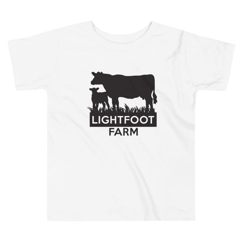 Lightfoot Farms Toddler Tee