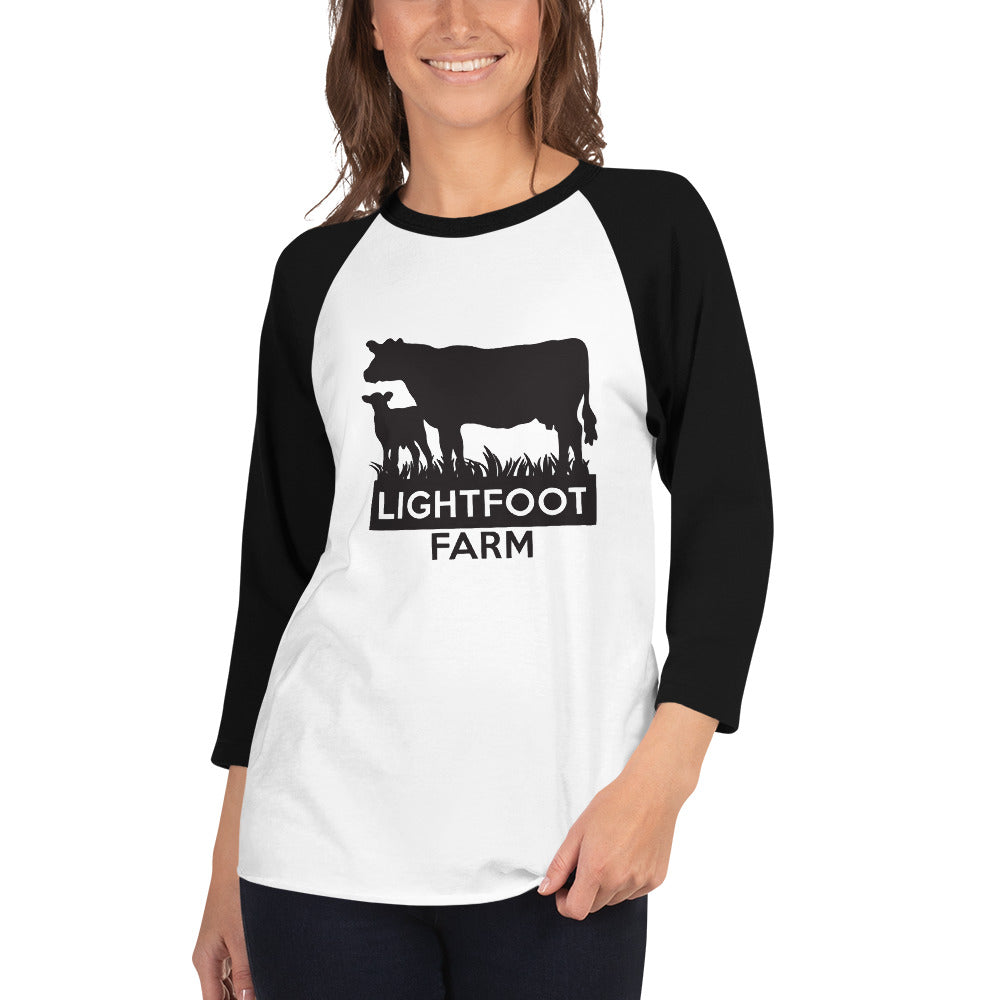Lightfoot Farms Raglan Shirt