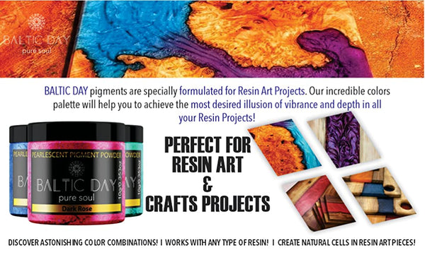 epoxy resin supplies
