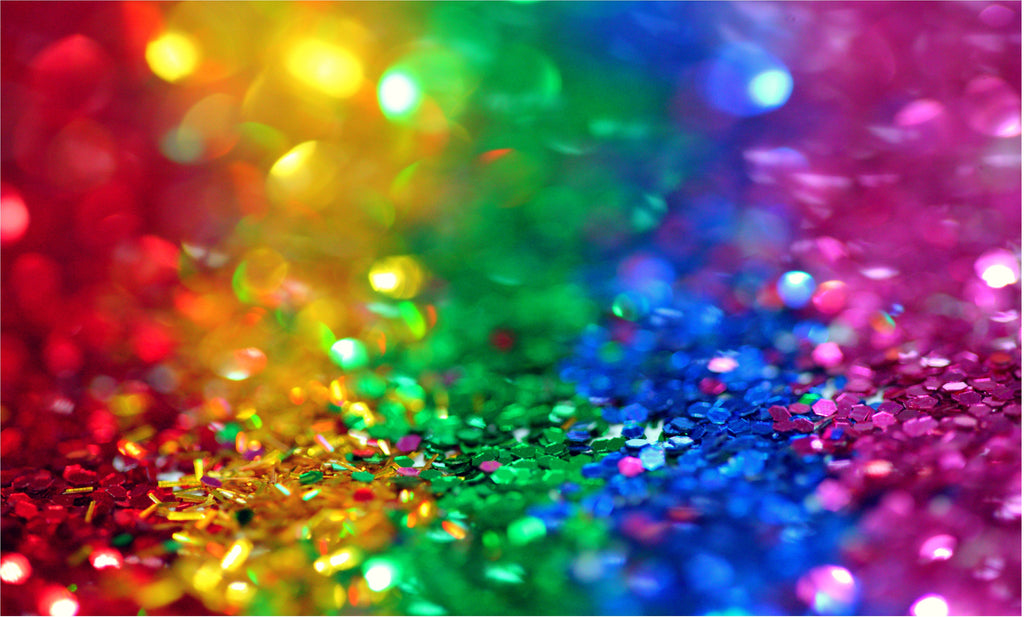 glitter for coloring epoxy resin