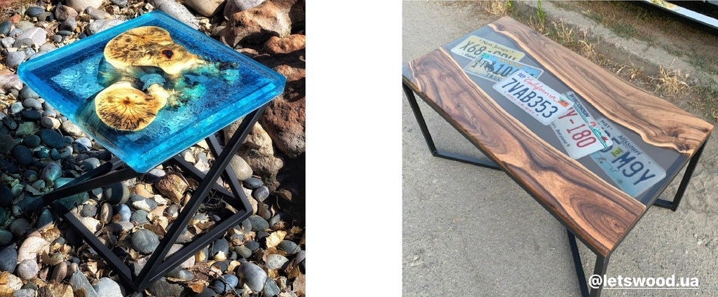 river table
