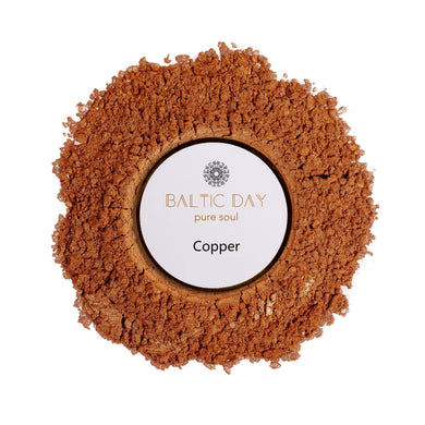 Epoxy Resin Color Pigment - COPPER - 50g