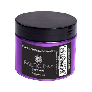 Epoxy Resin Color Pigment - DEEP VELVET – 50g