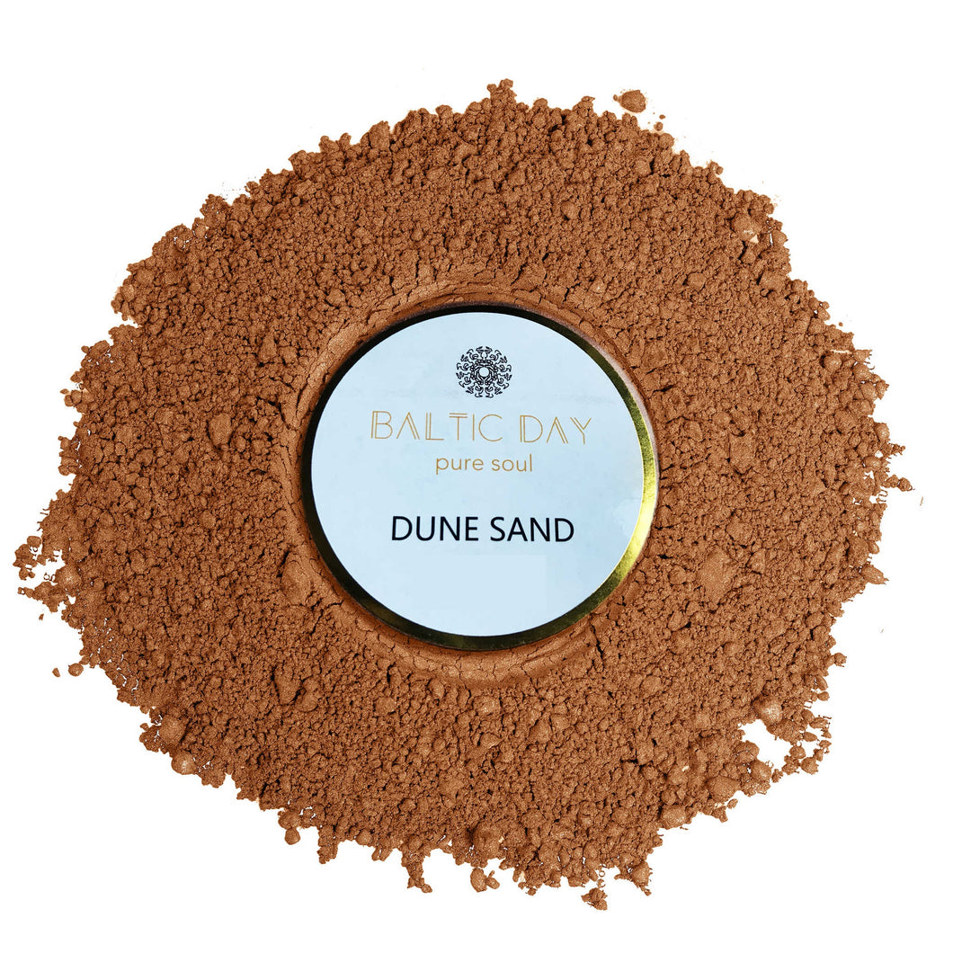 Epoxy Resin Color Pigment - DUNE SAND – 50g