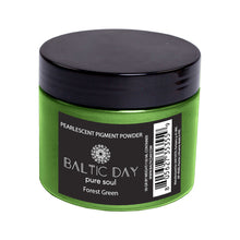 Load image into Gallery viewer, Epoxy Resin Color Pigment - FOREST GREEN – 50g