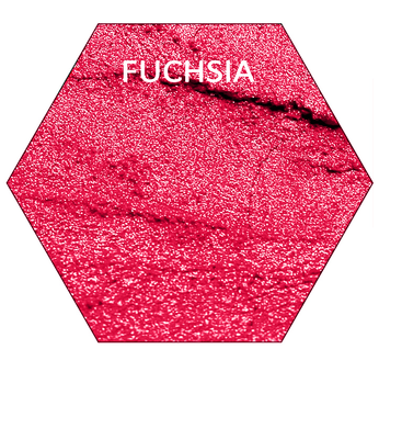 Epoxy Resin Color Pigment - FUCHSIA - 50g