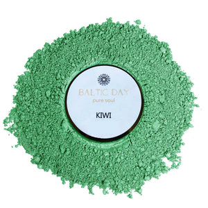 Epoxy Resin Color Pigment - KIWI – 50g