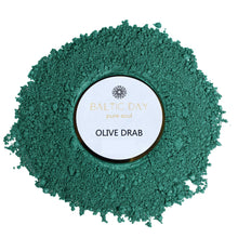 Load image into Gallery viewer, Epoxy Resin Color Pigment - OLIVE DRAB – 50g