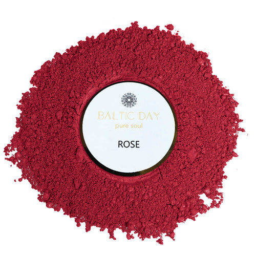 Epoxy Resin Color Pigment - ROSE – 50g