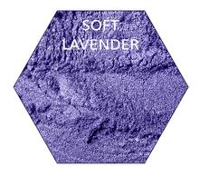 Load image into Gallery viewer, mica powder lavender