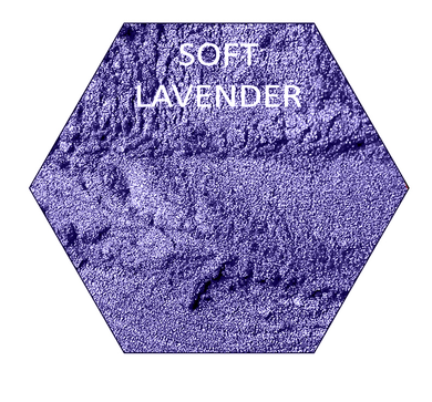 Epoxy Resin Color Pigment - SOFT LAVENDER - 50g