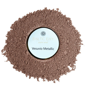 Epoxy Resin Color Pigment - VESUVIO METALLIC – 50g