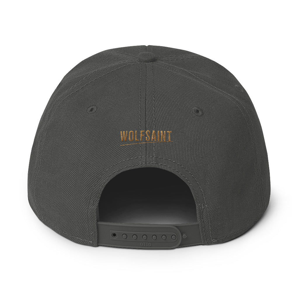 NYC 1967 3D Puff embroidery High-profile Snapback