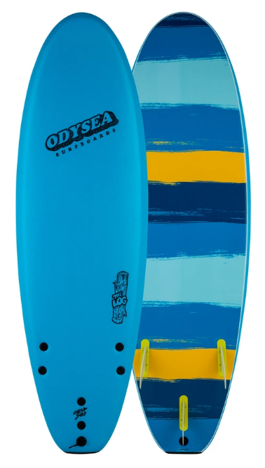 ODYSEA 6'0 LOG